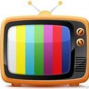 TV em cores